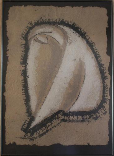 БІЛЯ СТРУМКА 2007р., 79х56