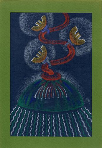 ОЛЕКСАНДР 2011р., 16Х24
