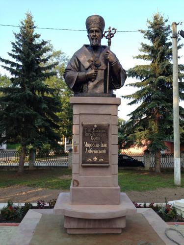 Архітектор Р.Романишин