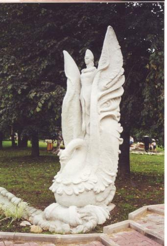 АВТОР ПРОЕКТУ, 2001р.